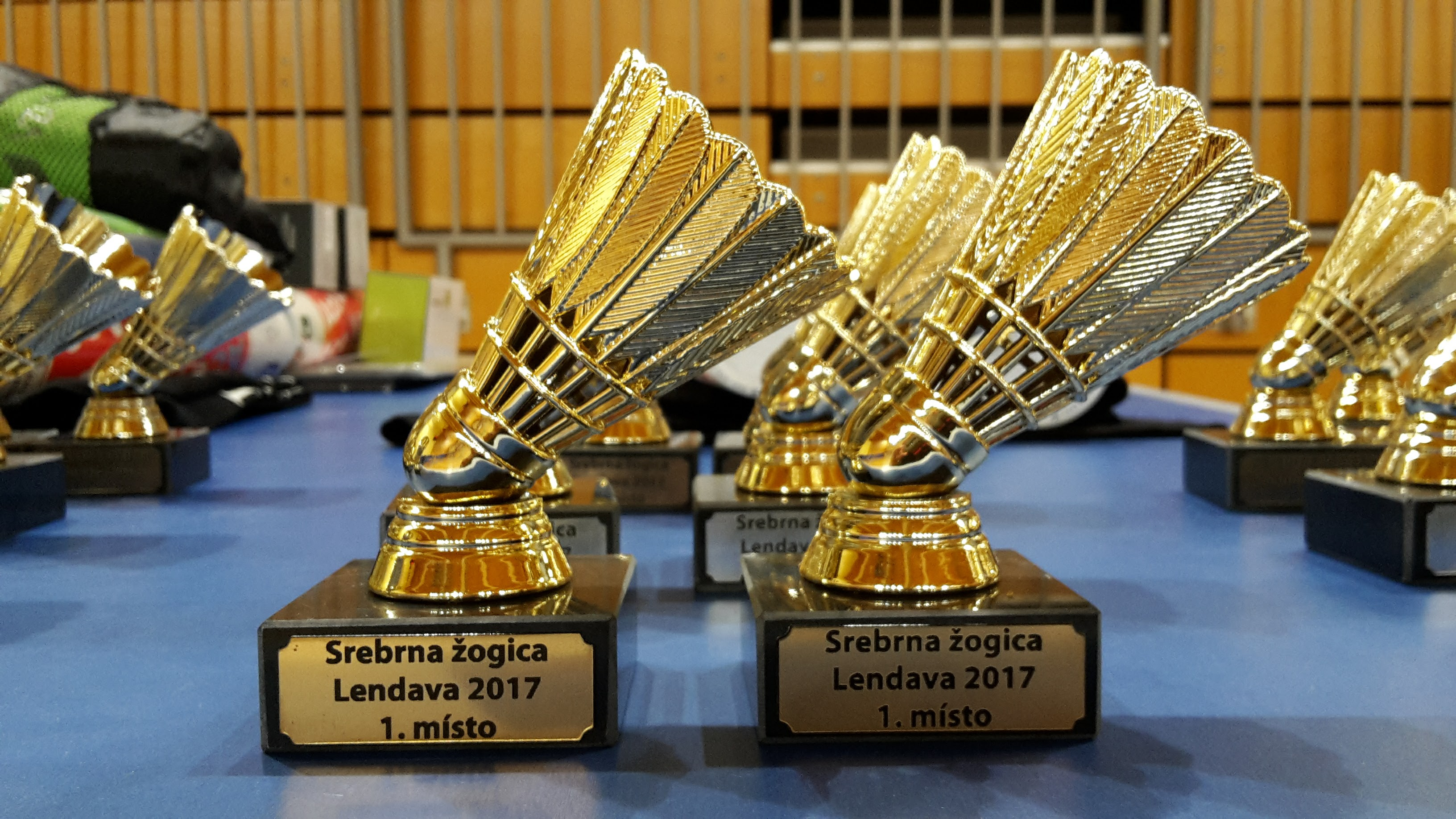 Zmagovalci - The Winners